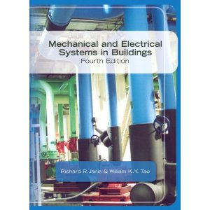 Mechanical And Electrical Systems In Buildings Th Edition Pdf Free
